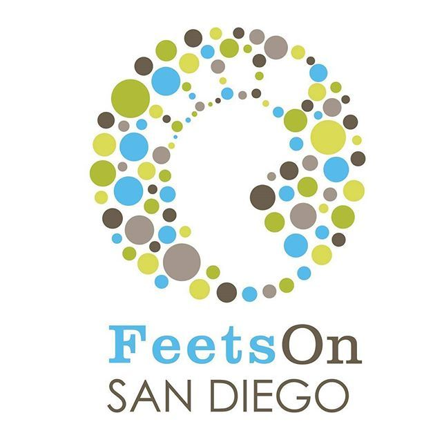 After much deliberation we have decided to take on a new identity as FeetsOn San Diego, in celebration of the underappreciated yet crucial extremities that transport you to your service projects! Their amazing ability to carry our volunteers for almost 2,000 hours so far this year is quite a feet of endurance.  #FeetsOnSanDiego #GetFeetsOn #nonprofeet #feetsontheground #legup #toomanyhands #notenoughfeets #sandiego #sandiegoconnection #sdlocals #sandiegolocals - posted by HandsOn San Diego…