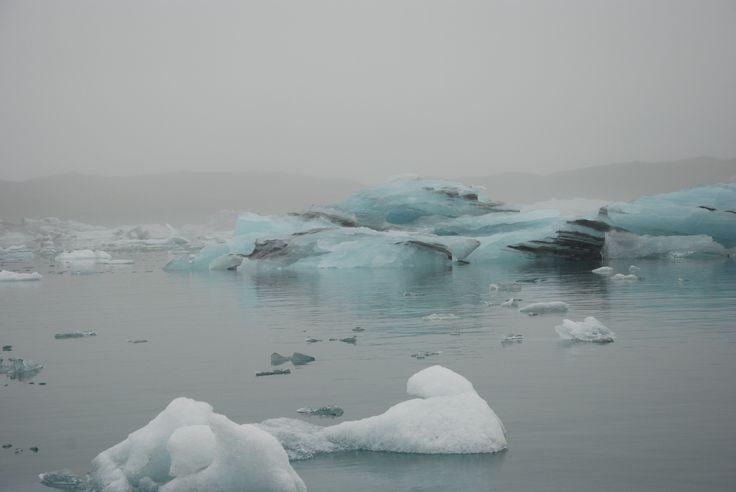 Jokulsarlon,Iceland