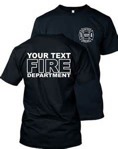 fire department shirts - Yahoo Image Search Results