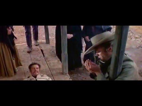 Três Homens em Conflito O Bom, O Mau e O Feio 1966 (filme completo dublado em HD 10.80p) - YouTube