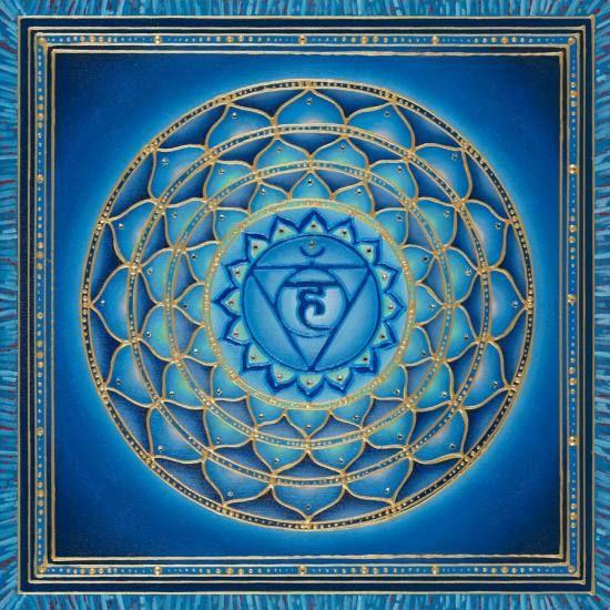 QUINTO CHAKRA Nombre Sánscrito: Vishuddha. Significado: desde, dentro, quita el ego negativo, sentirte separado, purificación. Situación: En la base de la garganta. Elemento: el Éter. Cualidades: L…