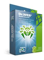 Buy Dr.Web Security Space for your home computer and handheld