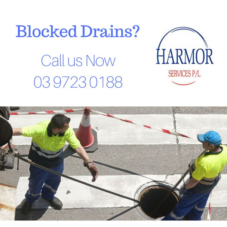 Harmor Services specialises in grease trap cleaning and all types of liquid waste removal services in Melbourne.