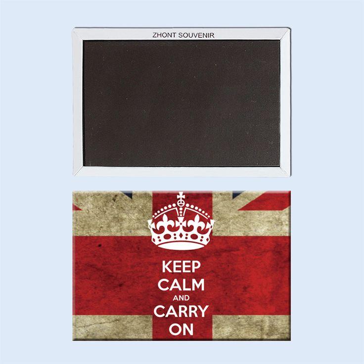 Ретро Дизайн Флаг союз-джек Магниты На Холодильник 22219 Ретро Металл Упакованные Магниты
