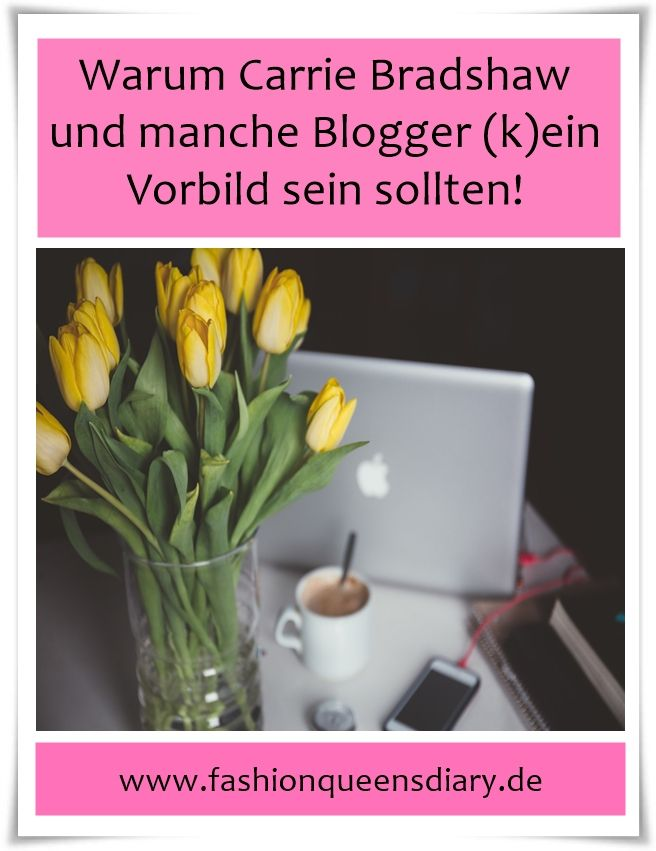 #satc #bradshaw #vorbild #blogger #kolumne #freelance #autor