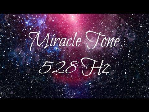 Healing Sleep ➤ Float on Wave Of Relaxation | Positive Energy - 528Hz Pe...