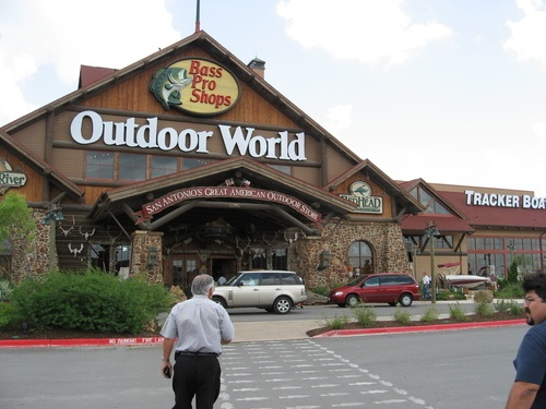 12 best bass pro shops images on pinterest bass pro shop for Bass fishing in san antonio