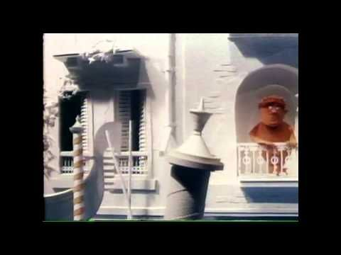 1962 - The Travelling Tune - Vintage animation by Joop Geesink's Dollywood. - YouTube