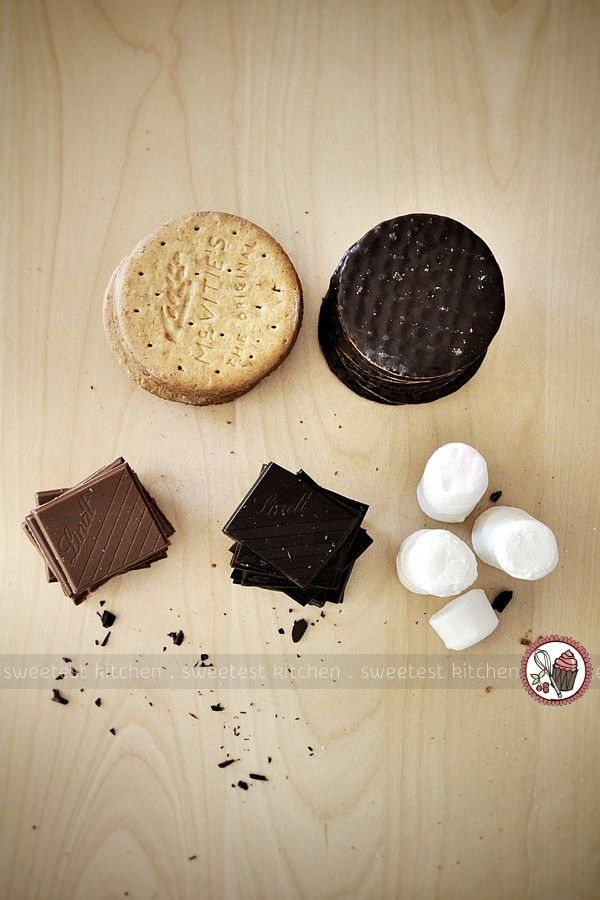 How To Make S'mores In Australia