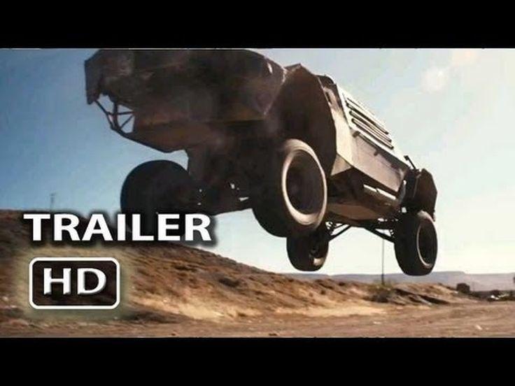 Death Race 3 Inferno Trailer (2012) - Vidimovie.com - VIDEO: Death Race 3 Inferno Trailer (2012) - http://ift.tt/2abA5Sw