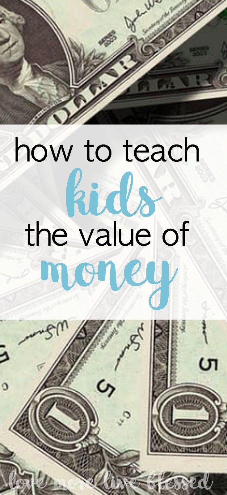 7 Lessons Your Kids Should Learn About Money - Lifehack