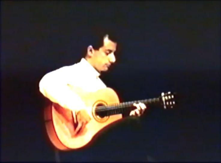 Dos Hermanos (BULERIAS) - (Live at Cal State Fresno)
