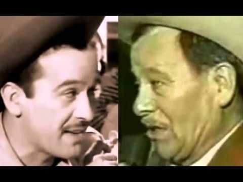"""Razones del porque Antonio Pedro es Pedro Infante """"Besame Mucho"""" - YouTube"""