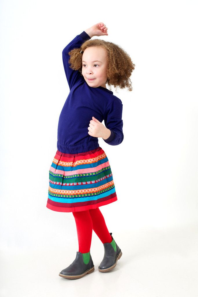Tootsa MacGinty Plateau Aztec Dress – Juicytots