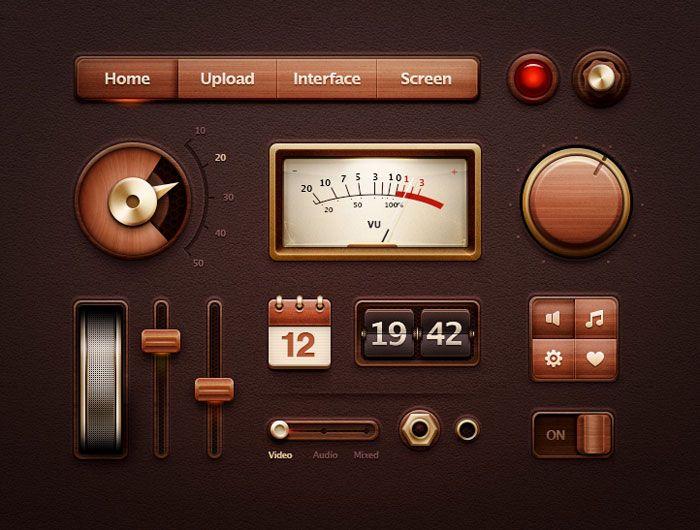 Best 25+ User interface design examples ideas on Pinterest