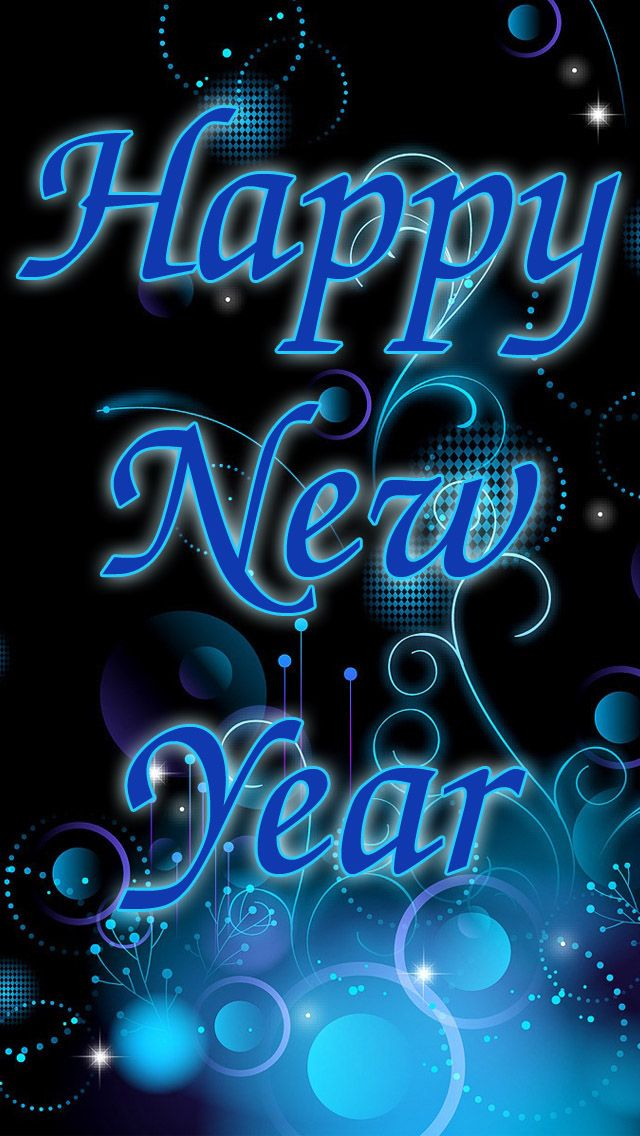 150 best Happy New Year Wallpaper! images on Pinterest | Background images, Wallpaper ...