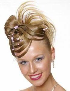 evening hairstyle - Google keresés