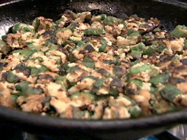 Dry Fried Okra  S10E8 Okraphobia