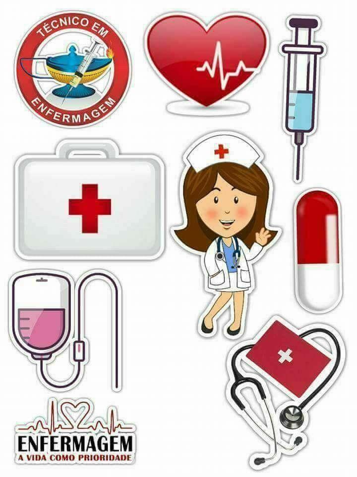 Cura me! Clipart Bolos de enfermagem, Bolo de papel e Bolo médico