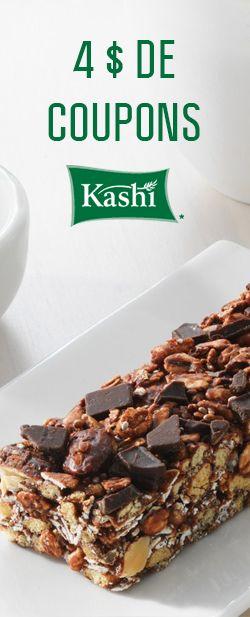 Nouveaux coupons pour barres et céréales Kashi.  http://rienquedugratuit.ca/coupons/pour-barres-et-cereales-kashi/