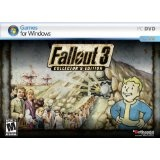 Fallout 3 Collector's Edition (DVD-ROM)By Bethesda