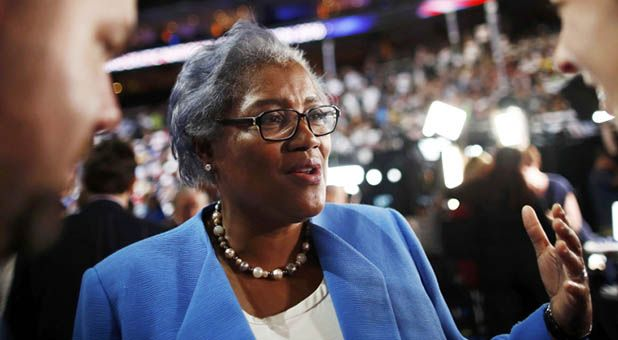 WikiLeaks: DNC Chairwoman Donna Brazile Is Busted