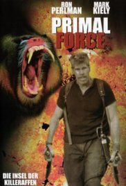 Primal Force Full Movie. Rescuers try to reach plane crash victims that are trapped on an isolated Mexican island populated by mutant baboons.