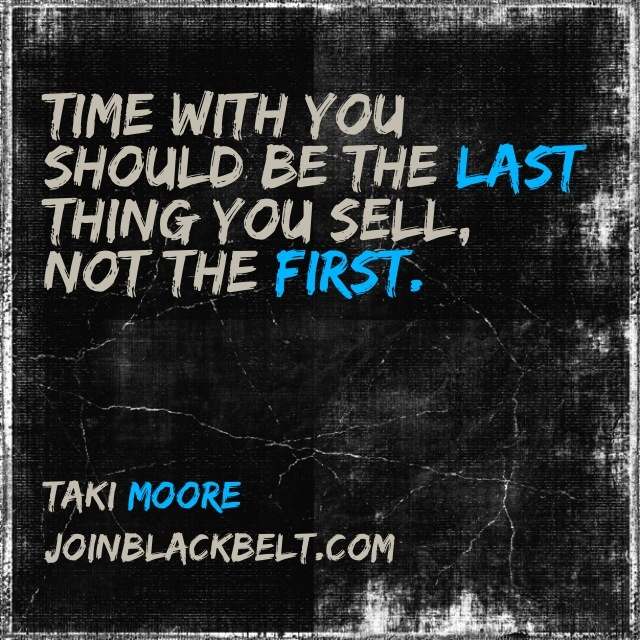 Stop trading time for money. #coach # marketing