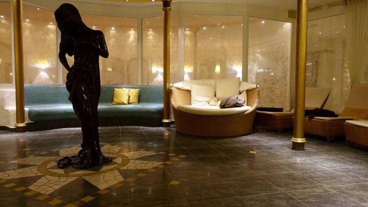 VLOG - Video - Film : Freund Hotel und Spa Resort - Wellnesshotel, Wellnessurlaub, Spahotel