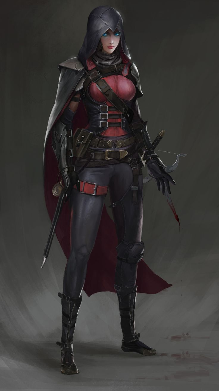 Tunic Leather Studded Armor