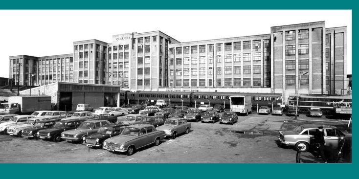 clarino factory