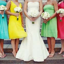 Cheap Bridesmaid Dresses Online Under 100 Dollars – Where To Buy?