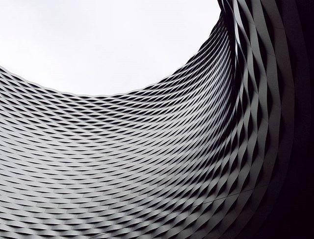 Sooo Basel ⚪ . .  modern architecture retro scifi opart travel mytinyatlas