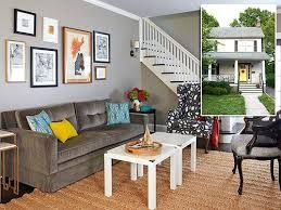 Very Small House Decorating Ideas Small House Interior Design