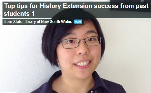 Extension History - HSC Resources & Help - LibGuides at Abbotsleigh