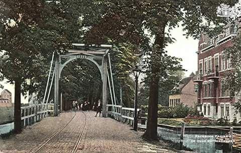 Bergweg hillegersberg
