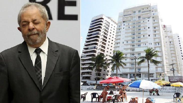 José Afonso Pinheiro, o zelador do EdifícioSolaris [Guarujá/SP], perdeu o emprego ontem(7),de acordo com informações da Promotoria Pública do estado de SP O zeladordepôs ao Ministério Público e…