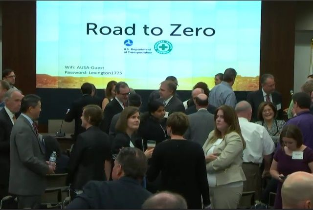 DOT Aims for Zero Traffic Deaths Within 30 Years  http://ift.tt/2dF3QMr October 10 2016 at 08:00AM
