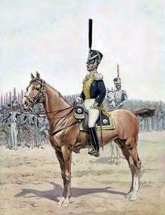 Pułk Grenadierów Gwardii – Wikipedia, wolna encyklopedia