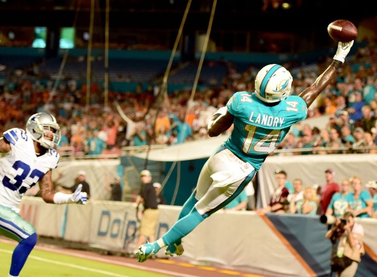 Fantasy Outlook: Miami Dolphins' Receivers & Tight Ends | The Deep ...