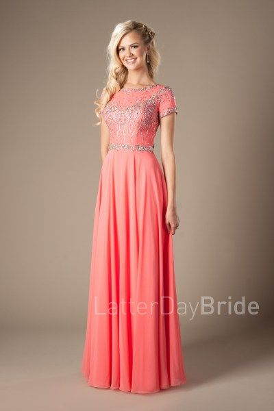 Best 25  Mormon prom ideas on Pinterest | Beige formal dresses ...