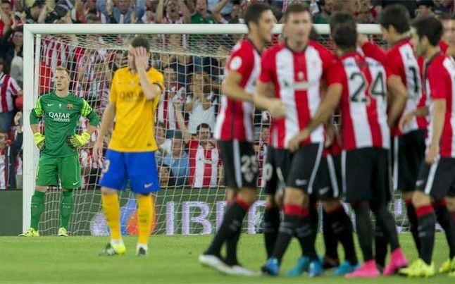 """""""Atención a la presión y la salida de balón"""". Pichi Alonso explica las claves del Athletic-Barça de la Copa del Rey."""