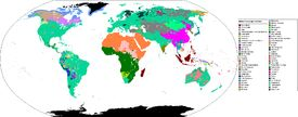 List of languages by number of native speakers - Wikipedia, the free encyclopedia
