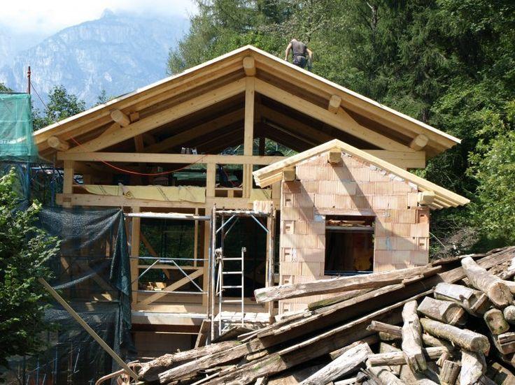 Cosa Fare Prima di Intraprendere la Costruzione di una Casa in Legno?