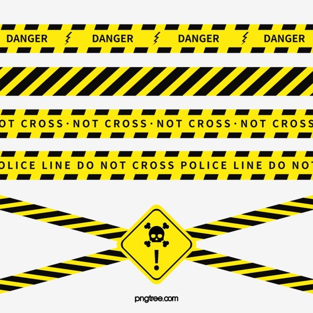 Dangerous And Harmful Cordon Yellow Cordon Dividing Line High Pressure Cordon Png Transparent Clipart Image And Psd File For Free Download Dangerous Fireworks Photography Clipart Images