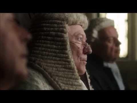 Captain Poldark Defends Jim Carter (Robin Ellis as Judge Halse)  https://www.youtube.com/watch?v=yTi0yvMYZ8w
