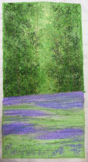 Andover Branch Embroiderers' Guild: Creative Stitched Textiles with Wendy Dolan