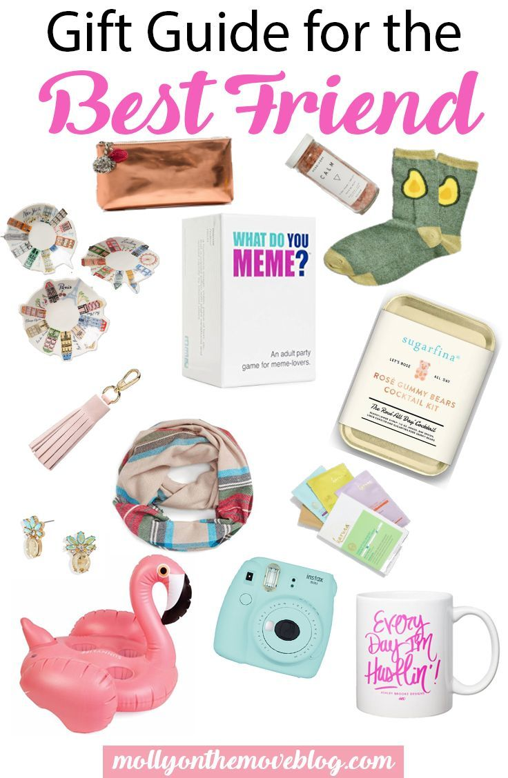 Good Wedding Gifts For Best Friend: 25+ Unique Best Friend Presents Ideas On Pinterest