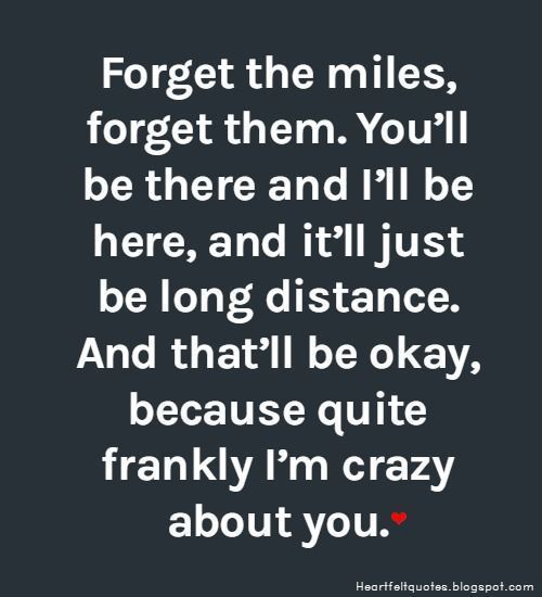 25 best distance relationship quotes on pinterest