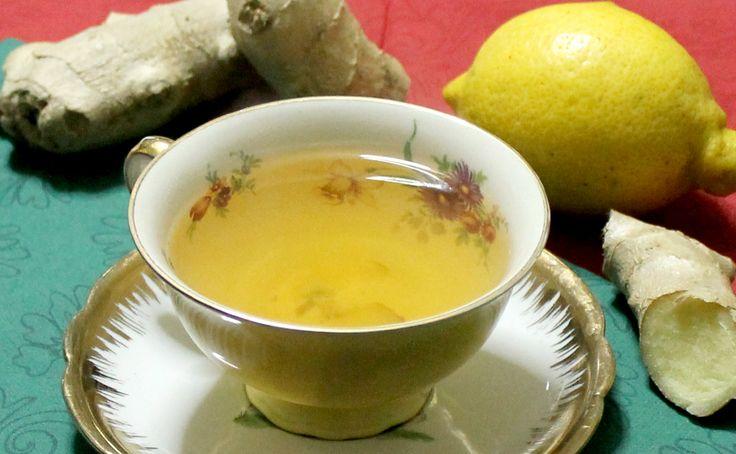 La tisana zenzero e limone è un efficace brucia grassi naturale, un attivatore del metabolismo ed ha anche un effetto anti cellulite e detossificante.